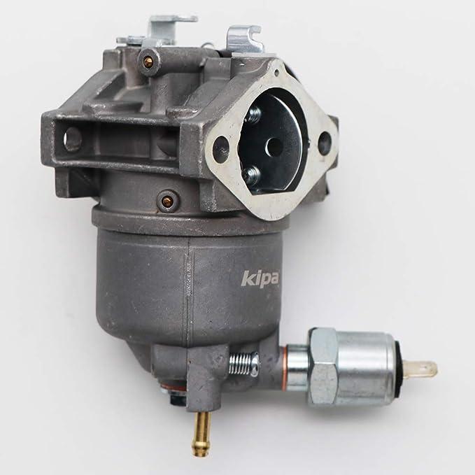 KIPA carburador para John Deere AM128355 2317 2718 9330 LX172 ...