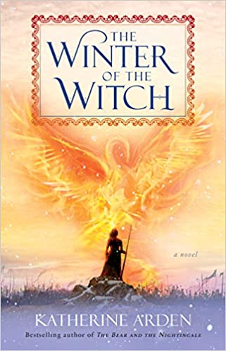 Image result for winter of the witch