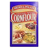 Brown & Polson Original Patent Cornflour, 500g