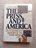 The Press and America 9780136979883