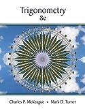 Trigonometry 8th Edition
