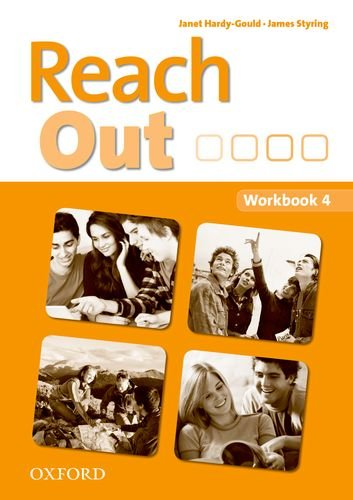 Reach Out: 4: Workbook Pack pdf