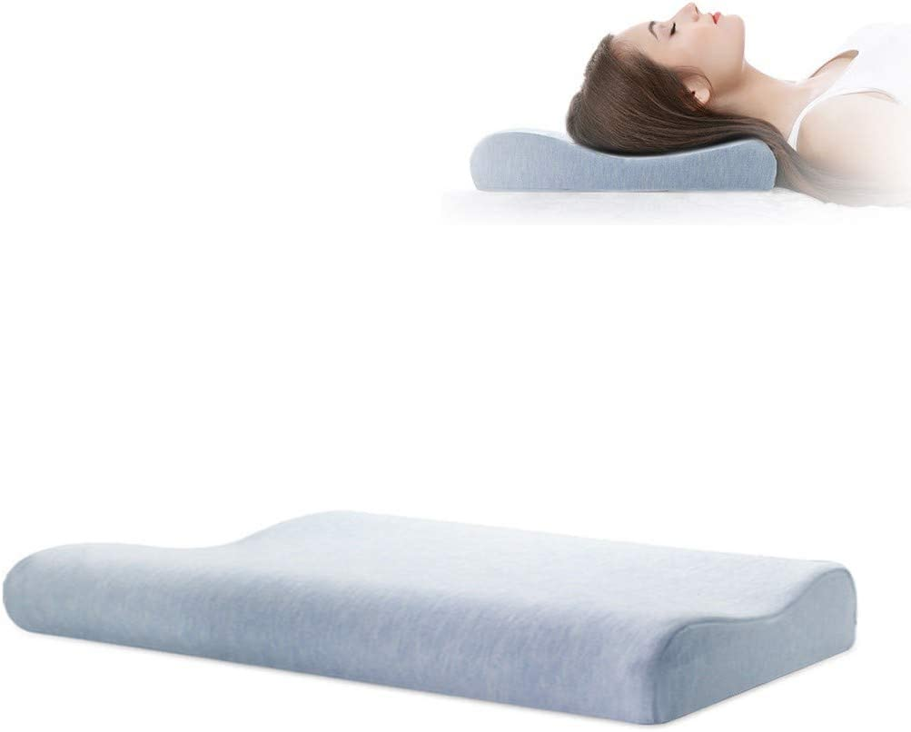 ZZZYZ Orthopedic Pillows Neck Support