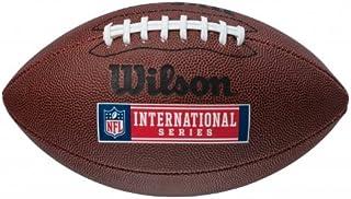 WILSON NFL International Series American Football