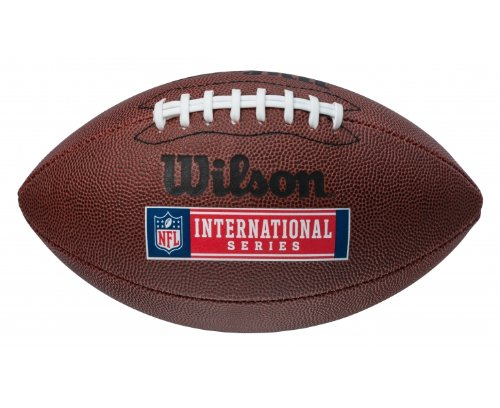 WILSON NFL International Series American Football Amer Sports UK Ltd (Wilson)