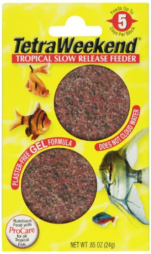 tetra-77151-tetraweekend-tropical-slow-release-5-day-feeder-2-pack