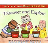 Discover and Explore (Get Set for Kindergarten!)