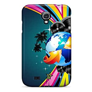 ACuIi2339dUduL Case Cover 1 Galaxy S4 Protective Case