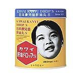 Kawai Kanyu Vitamin A,D Drop S 300 Ct