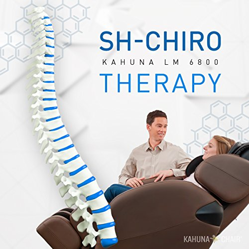 Jual Space Saving Zero Gravity Full Body Kahuna Massage Chair