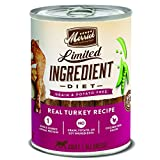 Merrick Grain Free Limited Ingredient Diet Wet Dog...