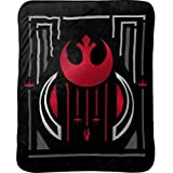 Star Wars Episode 8 Kids Throw Blanket Review and Comparison