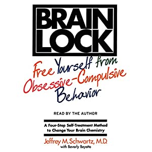 Brain Lock Hörbuch