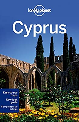The Rough Guide to Cyprus 6th Edition (Rough Guide Travel Guides)
