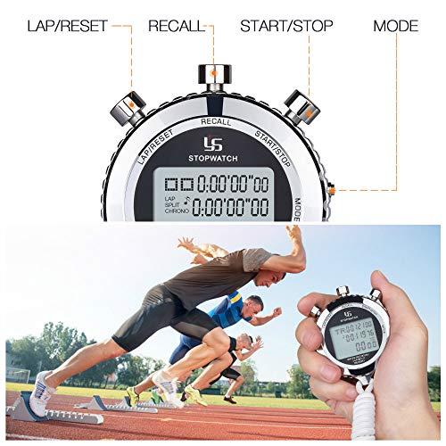 Buy track stopwatch