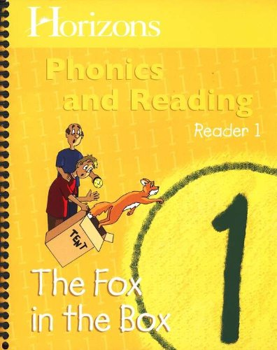 Horizons Phonics   Reading  Horizons Phonics   Reading Grade 1