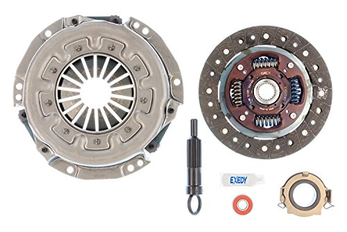 EXEDY 16029 OEM Replacement Clutch Kit