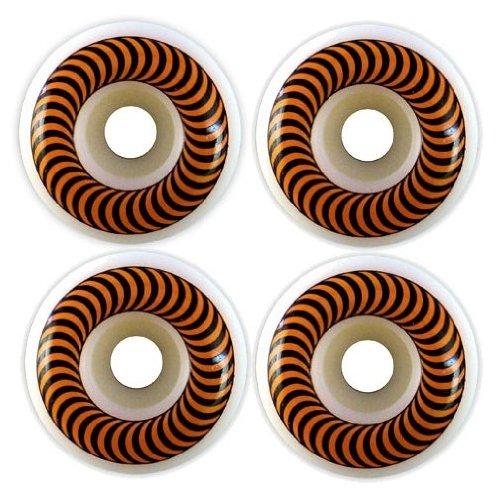 Spitfire Classic Series 51mm High Performance Skateboard Wheel (Set of 4)