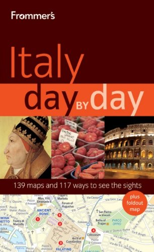 Frommer's Italy Day by Day