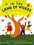 In the Land of Words, Eloise Greenfield, 0060289937