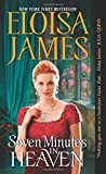 Seven Minutes in Heaven (Desperate Duchesses By the Numbers) by  Eloisa James in stock, buy online here