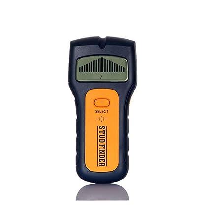 Detector/sensor de escaneo multifuncional de pared para detectores de madera y detectores de metales