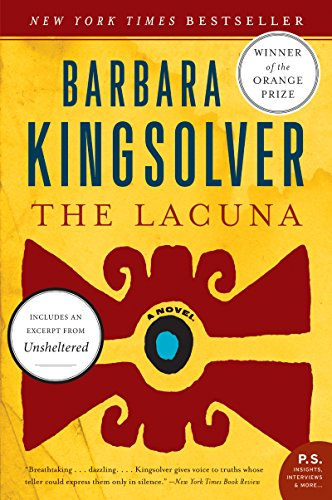 The Lacuna: Deluxe Modern Classic by [Kingsolver, Barbara]
