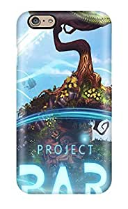 Extreme Impact Protector UACrITG1800hqPmR Case Cover For Iphone 6