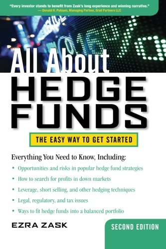 All About Hedge Funds, Fully Revised Second Editio…