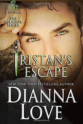 Read Online Tristan's Escape: A Belador Novella (Beladors) pdf epub