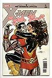 #6: X-Men Wedding Special #1 Dodson Variant (Marvel, 2018) NM