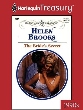 book cover of The Bride\'s Secret