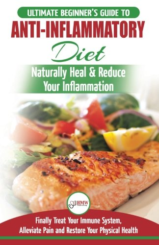 Anti Inflammatory Diet Beginners Naturally Inflammation product image