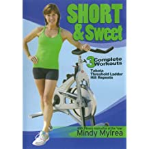 Short and Sweet Cycling [Import]