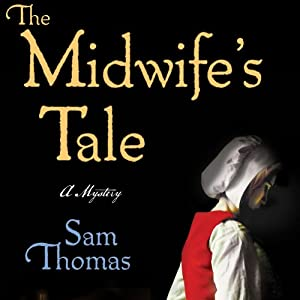 The Midwife's Tale Audiobook