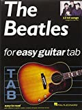 The Beatles for Easy Guitar Tab