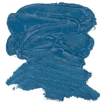 Daler-Rowney Georgian Oil Colors - Coeruleum Blue Hue 75ml ()