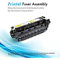 RM1-8395-000 Fuser Assembly (110V) Purchase by Printel (Refurbished)