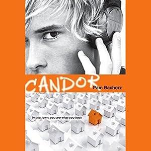 Candor Audiobook