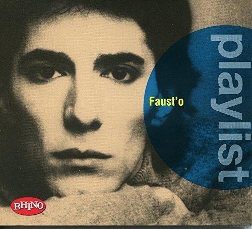 Playlist: Faust'o by Faust'o - Playlist 2014