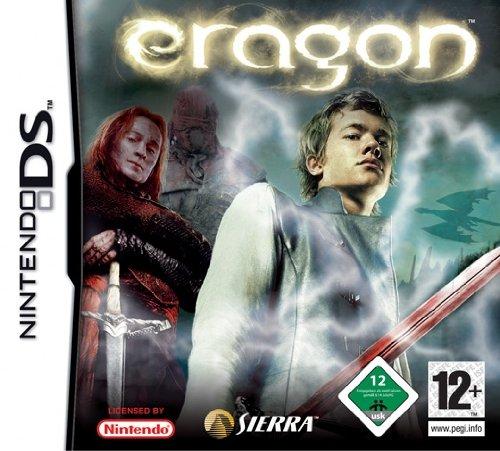 ERAGON (NINTENDO (Eragon Ds)