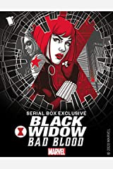Marvel's Black Widow: Bad Blood Kindle Edition