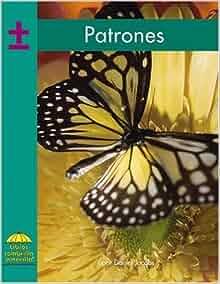 Patrones (Yellow Umbrella Spanish Fluent Level) (Spanish