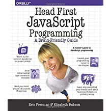 Head First JavaScript 英文版