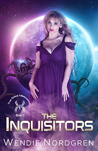 The Inquisitors  (The Space Merchants Book 6)