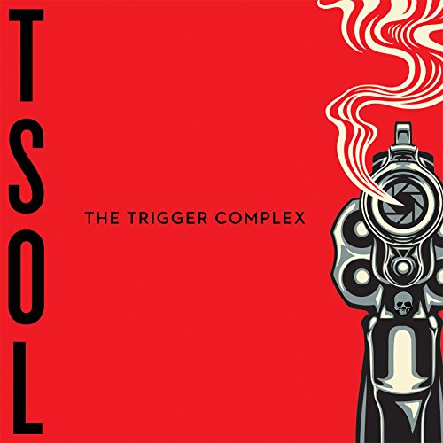 Price comparison product image The Trigger Complex