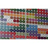 1 X New doTERRA Bottle Cap Label Stickers
