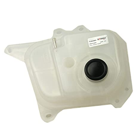 VioletLisa New 1pcs Engine Coolant Recovery Tank 8A0121403A For Audi 100 100 Quattro 200 200 Quattro