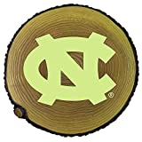 North Carolina Tarheels Glow In The Dark Stepping Stone Stump