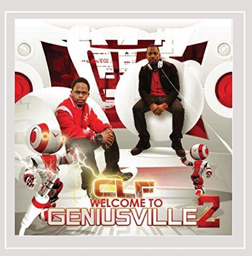 Welcome to Geniusville 2 [Importado]
